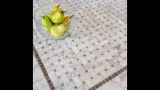 Basketweave tile by camacoeshn.org