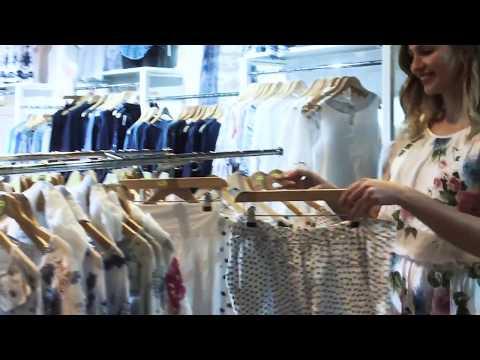 Wholesale Shopping at the Moda Fashion Show NEC Birmingham 2016