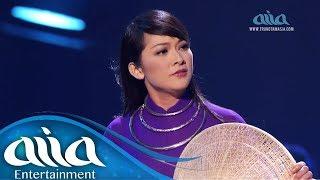 Huế Xưa | Ca sĩ: Như Quỳnh & Thành An | Nhạc sĩ: Lê Minh Bằng | Trung Tâm Asia