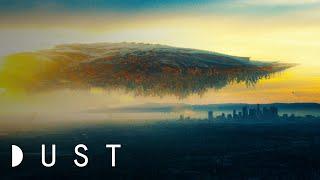 SciFi Short Film: 'Megan' | DUST