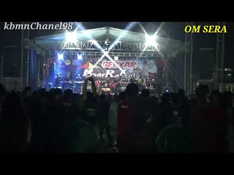 Cek Sound Om Sera Live Lap  Kalisari Semarang