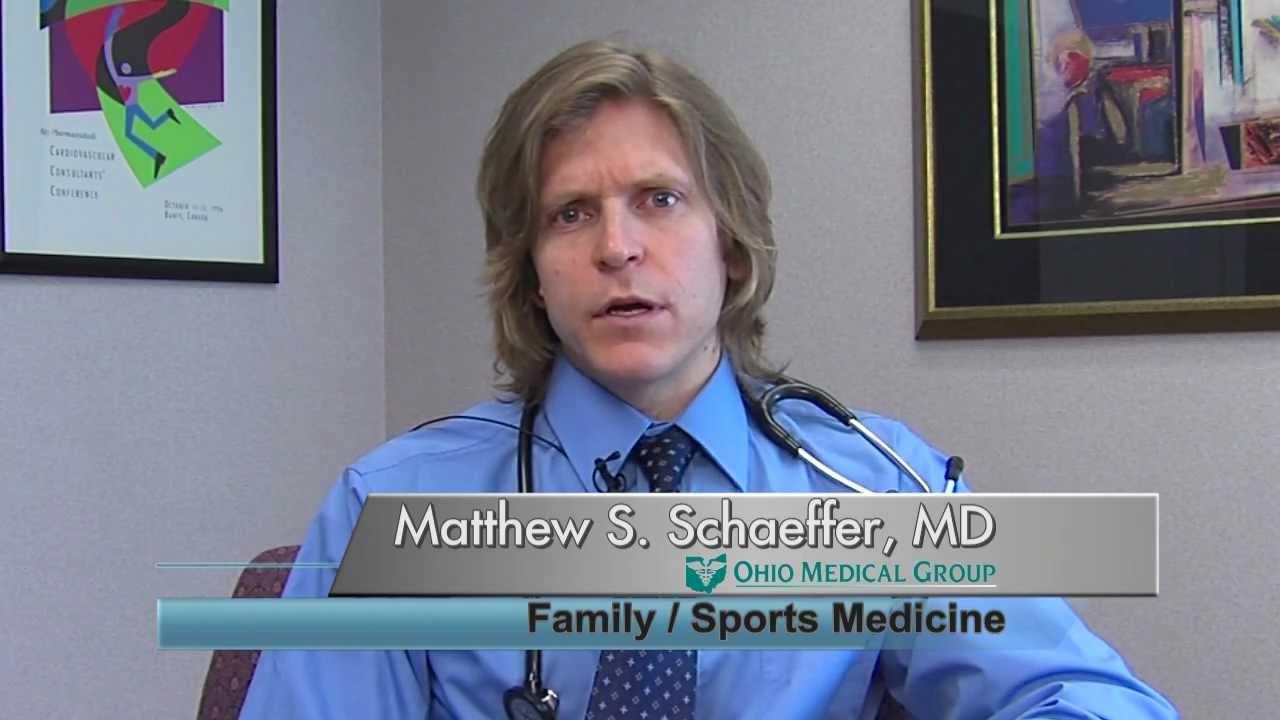 Matthew S  Schaeffer | Family Medicine | Ohio Medical Group
