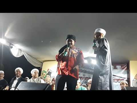 Tabligh Akbar Bandung Bershalawat