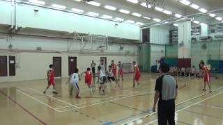 Publication Date: 2016-05-27 | Video Title: WBL 22 05 2016 GAME 2 喇沙書院 vs