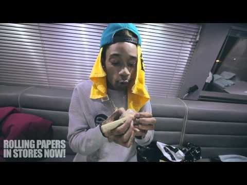 Wiz Khalifa ft Chevy Woods and Neako - Reefer Party