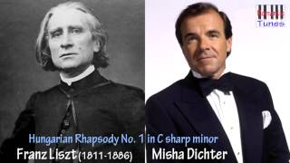Liszt Hungarian Rhapsody No. 1 In C Sharp Minor; Dichter