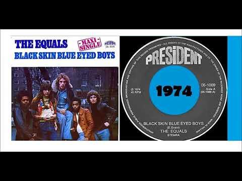 The Equals - Black Skin Blue Eyed Boys 'Vinyl'