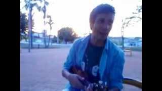 Eddie Vedder - HEY FAHKAH (cover)