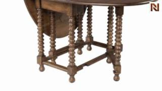 Kincaid 35-059 Homecoming Gate Leg Table