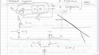 lecture 36 Differential and common mode half circuits