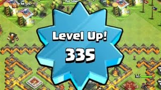 Let's Level Up 335, 2 Levels on 24 Hrs Live Stream - Clash of Clans
