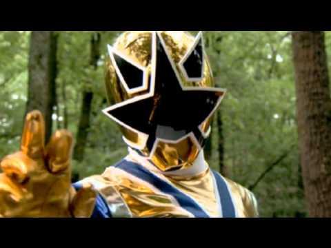 Power Ranger Halloween