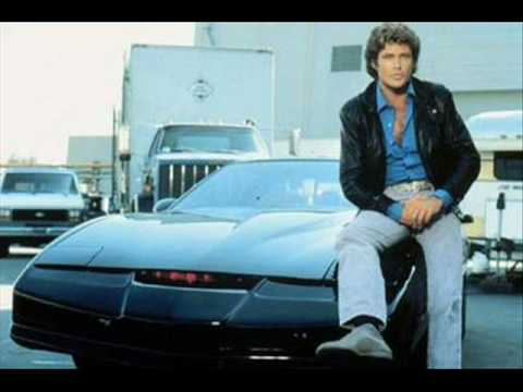 Knight rider - supercar theme song