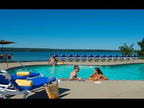 Northern Minnesota's Premier Vacation Destination | Sugar Lake Lodge