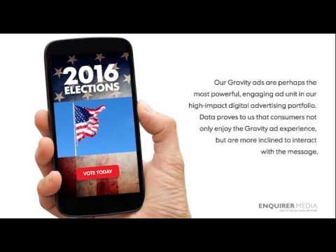 EM Political Mobile Gravity