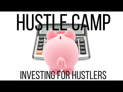 $10,000 - $100,000 How to Invest it for those Big Gains