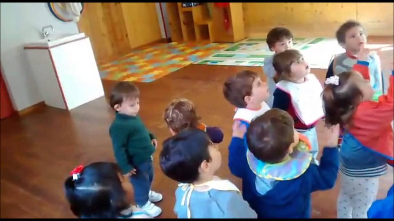 3 Actividades De Los Ninos De 1 2 Anos Youtube