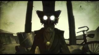 The Backwater Gospel - Short Animated Films - www.DRDOCUMENTARY.com [HD]