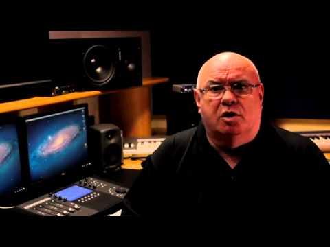 Don Gallacher - Music Supervisor