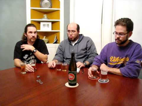 Pliny the Elder tasting - homebrewed clone and the real thing.