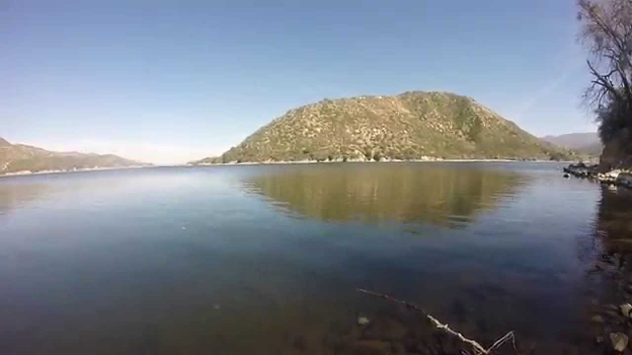 Tf08 silverwood lake trout fishing youtube for Silverwood lake fishing report
