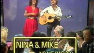 Watch Nina  Mike No Me Hables video