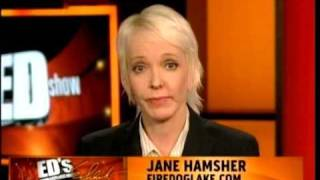 Jane Hamsher: Private Manning Tortured?