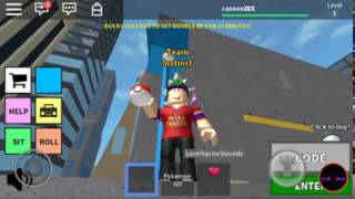 Pokemon Go!! | Roblox in android