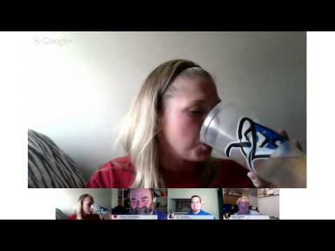 IICDSZG Hangout - Skepticism in television programming