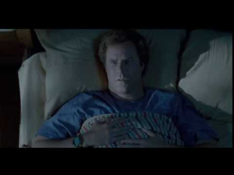 Stepbrothers Bed Scene