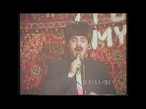 Ehmed Cebrayilov Agdam Toyu 1991ci il
