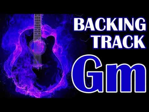 CLASSIC COUNTRY SHUFFLE TRACK IN Gm - I–V–vi–IV Progression