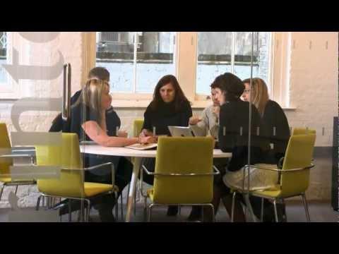 Brintons London Design Centre