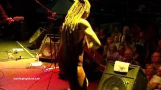 "2012-10-5 Otis Taylor ""Hey Joe- Live @ Daytona"""