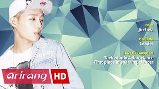 Pops in Seoul _ VX(브이엑스) _ Jin-hwa(진화) _ Profile