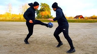 IMPRESS Your Friends With This EPIC SKILL! ★ (SkillTwins Tutorial)