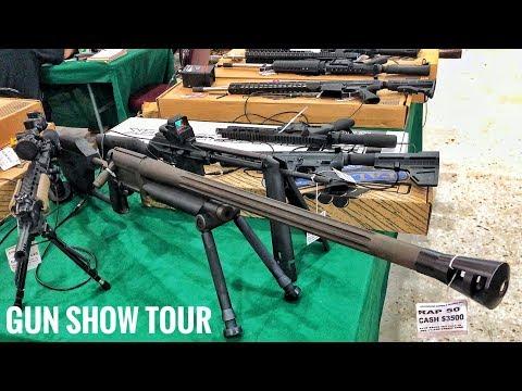 Florida Gun Show Tour