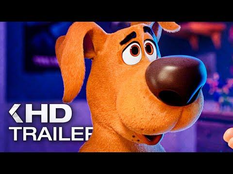 SCOOBY! Trailer German Deutsch (2020) Scooby Doo