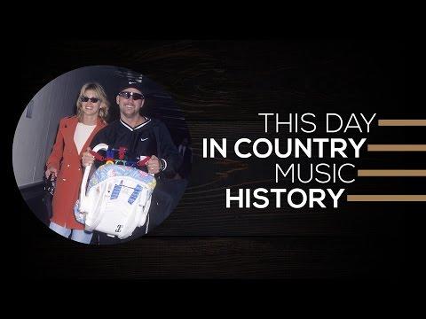 Tim McGraw, Blake Shelton, Chris Stapleton   This Day In Country Music History