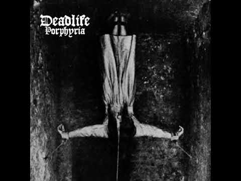 Deadlife -The Mask of Sanity