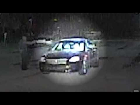 Wauwatosa police dash video of jay anderson shooting