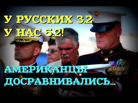 РАЗВЕДЧИК ВМС США