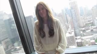 10 Things You Didn't Know About Kelly Killoren Bensimon