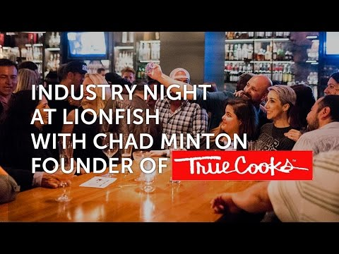 Industry Night at Lionfish - San Diego