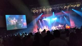 Earth Wind & Fire / Horseshoe Casino / Tunica, MS