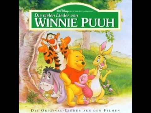 Winnie Puuh  Der Br Winnie Puuh Theme  YouTube