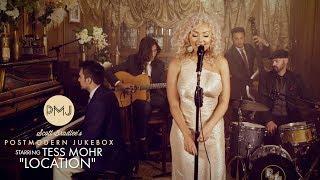 Location - Khalid (Vintage Marilyn Monroe Style Cover) ft. Tess Mohr