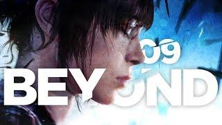 Beyond: Dwie Dusze (PL) #9 - Misja (Gameplay PL / Zagrajmy w)