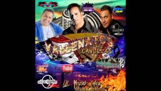 VALLENATOS CANDELAS DJ YENSO MIX