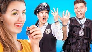 لو اهلى بيشتغلوا فى البوليس ! 15 موقف مضحك